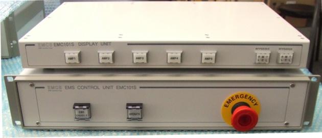 EMC101S